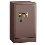 雷業  電子密碼保管箱/柜BGX-5/D1-100 高1000寬520深460mm 棕色