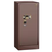 雷業  電子密碼保管箱/柜BGX-5/D1-150 高1500寬600深550mm 棕色