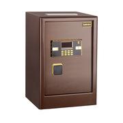 雷業  電子密碼保管箱/柜BGX-5/D1-63頂投 高700寬430深380mm 棕色
