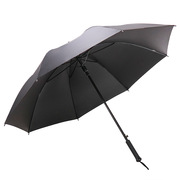 天堂 1813024E碰 天堂直桿晴雨傘(顏色隨機) 70cm*8k 隨機色