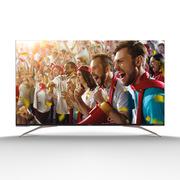 海信 HZ65U7A 智能网络4K电视(含底座) 65英寸