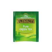 川寧  綠茶 2g*100片/盒 4盒/箱