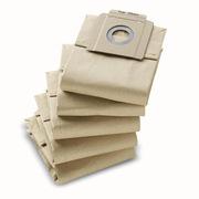 卡赫 T38/1 吸尘器纸尘袋 5只每包 卡其色 储存灰尘异物