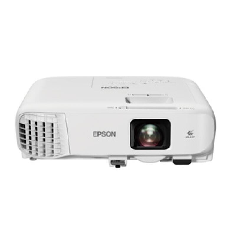 愛普生 CB-2247U 投影機 4200流明 15000:1對比度 1920*1200分辨率