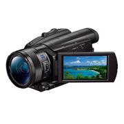 索尼 FDR-AX700 4K HDR高清數碼攝像機