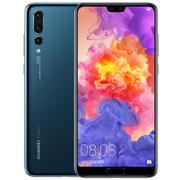 华为 P20pro 手机 6+128G 宝石蓝