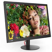 聯想 揚天 V20-10 液晶顯示器 19.5英寸 黑色