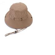 國產 戶外 透氣遮陽帽  米色  頭圍60厘米左右,帽檐是9厘米左右