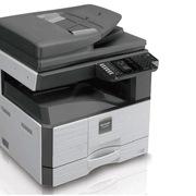 夏普 AR-2048NV 數碼復合機 A3幅面有線網絡,復印彩色掃描,自動雙面進稿器,雙紙盒