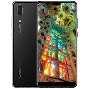 華為 P20 手機 6+64G 亮黑色