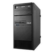 華碩 ESC300 G4 臺式工作站 i7-77008G256GSSD(M.2)/P400/300W 黑色
