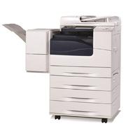 富士施樂 DocuPrint CM505da 彩色激光多功能一體機 A4