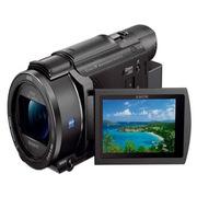 索尼 AX60 攝像機 含 包 64GSD 加厚電池 包