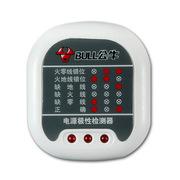 公牛 GNJ-01 电源极性检测器