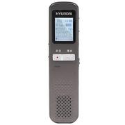 现代 HYM-2058 录音笔 8G 黑色