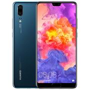 華為 HUAWEI P20 手機 6GB+128GB 寶石藍