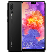 華為 HUAWEI P20pro 手機 6GB+128GB 亮黑色