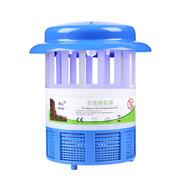 獅山  光控6燈LED智能滅蚊器(5個起訂) 3W