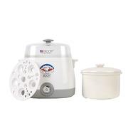 史努比 SP-N165 隔水燉盅  白色  防干燒和超溫熔斷