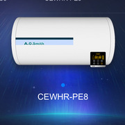 A.O.史密斯 CEWHR-80PE8 壁挂式电热水器 80L
