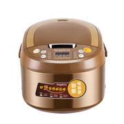 龍的 LD-FS40A 電飯煲 4L 香檳色 彩盒 香檳色4L