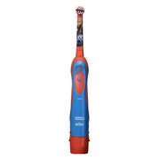 博朗 DB4510K 欧乐B儿童阶段型电动牙刷汽车总动员款(DB4510K男款)
