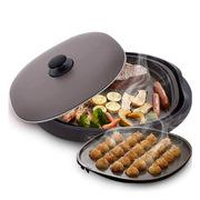 象印 EA-BCH10C+EA-YBH01C 煎烤機+章魚盤套裝 1189W