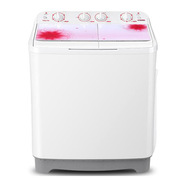 TCL XPB90-9316S 大容量雙杠洗衣機 9公斤