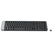 羅技 K230 無線鍵盤  黑色
