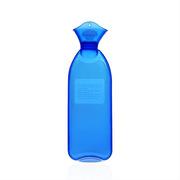 国产  保温瓶形状热水袋 850ml 370*110mm   颜色随机