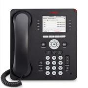 AVAYA 9611G IP話機  黑色