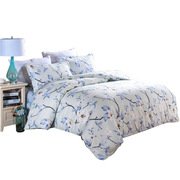 芳恩 FN-Z561 精品長棉絨四件套 床單230x230cm 被套200x230cm枕套50x80  套