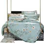 芳恩 FN-Z551 活性澳棉四件套 床單230x230cm 被套200x230cm枕套50x80  套