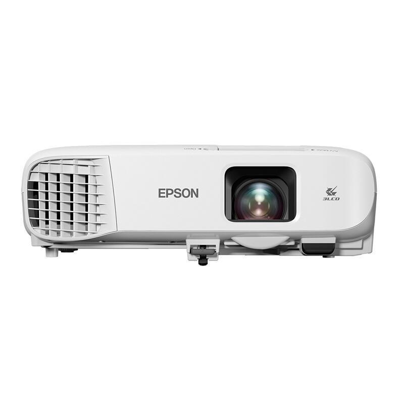 爱普生 CB-990U 投影机