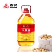 首农  非转基因大豆油 5L