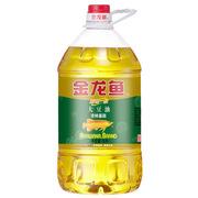 金龙鱼  大豆油(非转基因) 5L