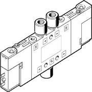 費斯托 196875 兩位五通雙電控閥 CPE10-M1BH-5J-M5