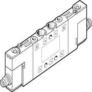費斯托 550225 兩位五通雙電控閥 CPE10-M1CH-5J-M7