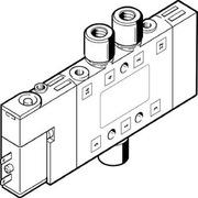 費斯托 196884 兩位五通單電控閥 CPE10-M1BH-5LS-M5