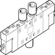 费斯托 533160 三位五通中位阀 CPE10-M1BH-5/3GS-M5-B