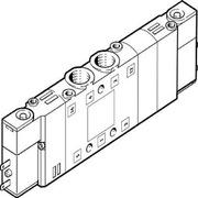 费斯托 533142 三位五通中位阀 CPE10-M1BH-5/3GS-M7-B