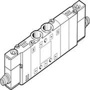 费斯托 550228 三位五通中位阀 CPE10-M1CH-5/3GS-M7