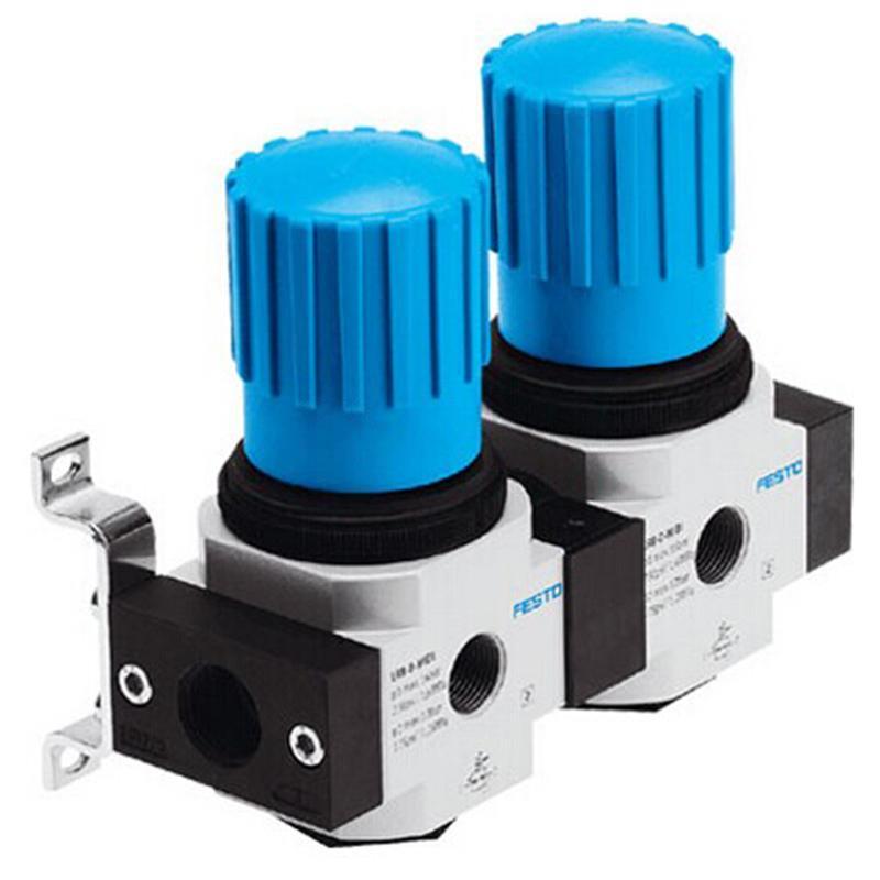 费斯托 528954 减压阀 LRB-1/4-D-O-K2-MINI