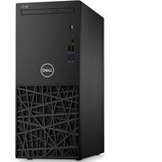 戴尔 成铭3967 电脑主机 i3-6100/4GB/1TB/Win10H3Y 黑色