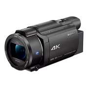 索尼 FDR-AX60 摄像机 含64G高速卡