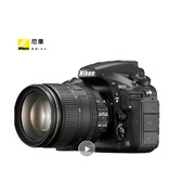 尼康 D810 24-120 單反相機 含64G高速卡