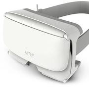 蟻視 小檬 VR眼鏡  白色