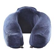 金絲莉 360 U 360 U型枕 U型枕*1 深藍色