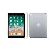 苹果 MR7J2CH/A iPad 2018年新款 128G 9.7英寸 灰色  WLAN版