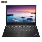 聯想 ThinkPadE580 筆記本 20KS0028CD 黑色  i5-8250u/8GB/128GB+500GB/2GB 獨顯/15英寸 FHD/Win10家庭版
